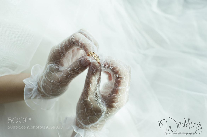 Photograph Wedding by Lyne Leon on 500px
