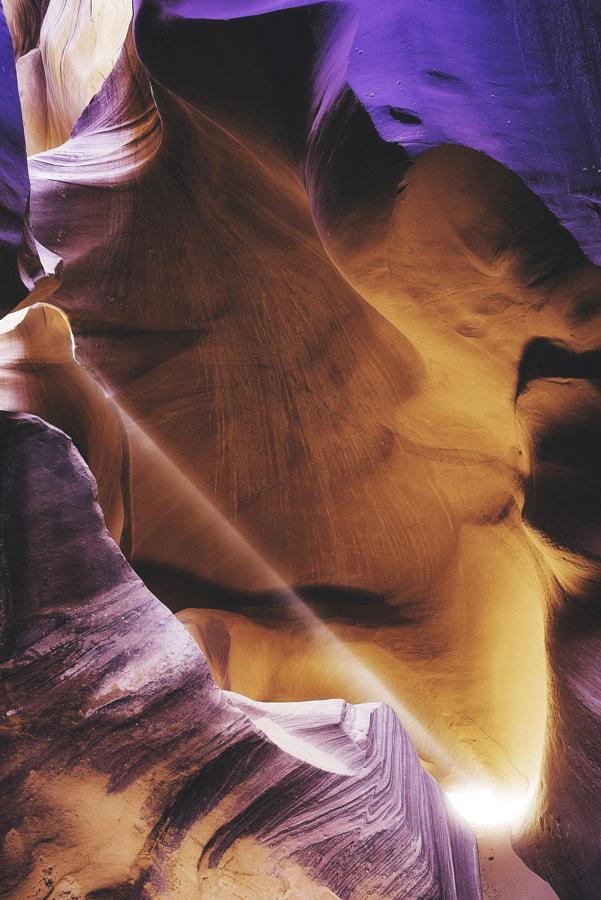Lower Antelope Canyon V