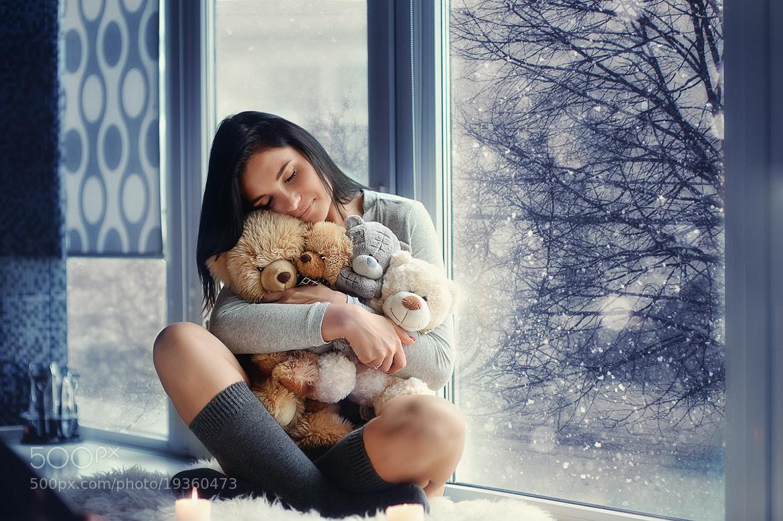 Photograph homeliness by Alena Vlasko on 500px