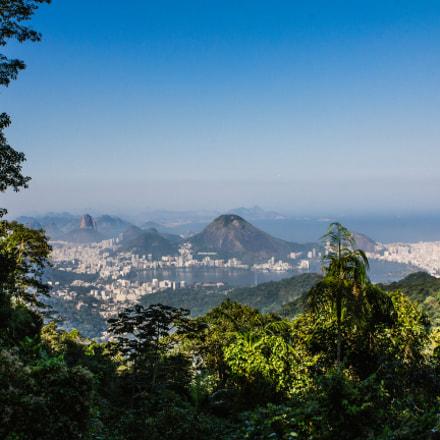 Rio de Janeiro - Paineiras