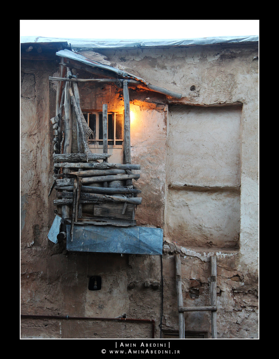 Photograph Ladder to love house ... by Amin Abedini on 500px