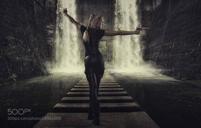 Photograph SIsLara_002 by Jens Werner on 500px
