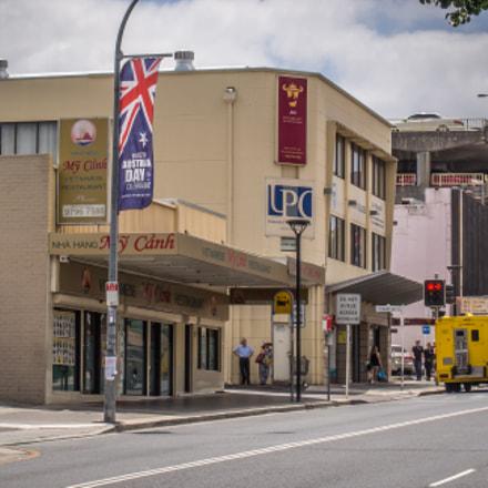Tet in Bankstown