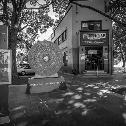 SaiGon Place, Bankstown NSW 2200