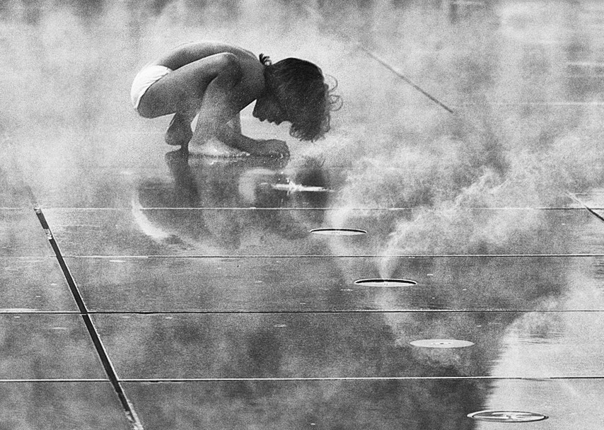 Photograph The discovery of steam by Magali K. on 500px