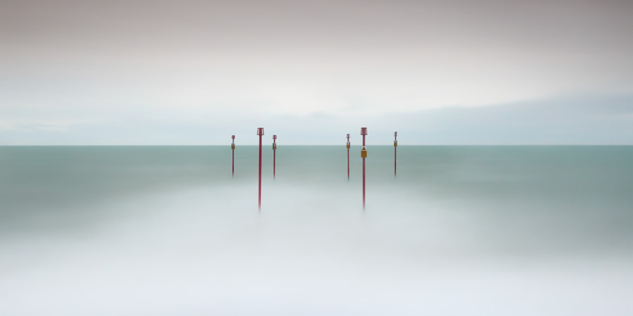 Formation by Trevor Cotton on 500px.com