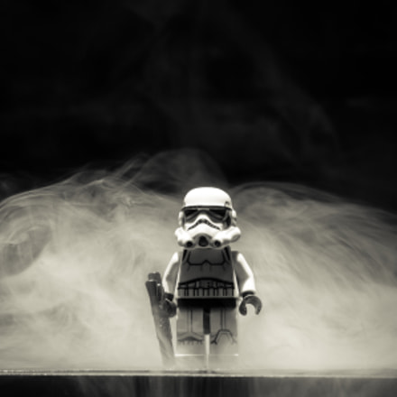 Stormtrooper is back, Nikon D300S, Tamron AF 16-300mm f/3.5-6.3 Di II VC PZD (B016)