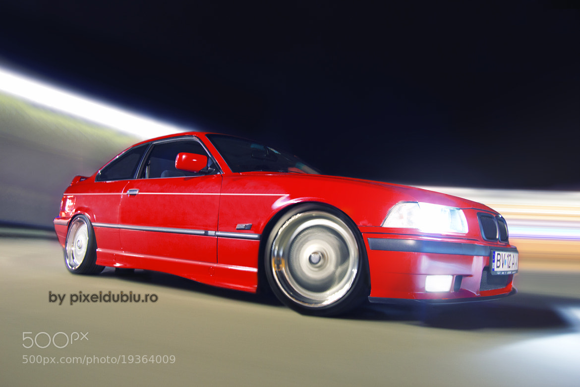 Photograph e36 Rollin` by Albert Szekely on 500px