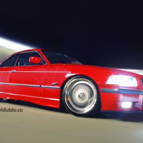e36 Rollin` by Albert Szekely (pixeldublu)) on 500px.com