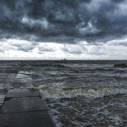 """""""Cold Sea"""""""