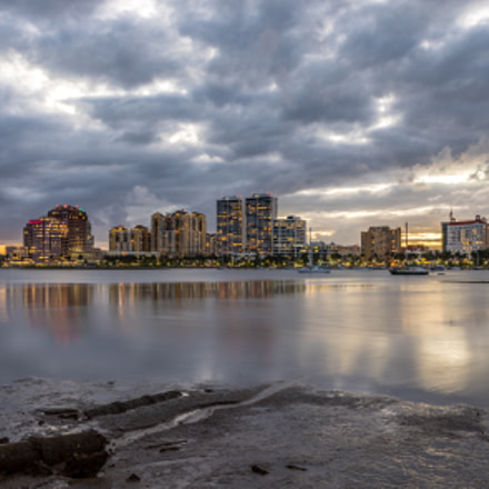 West Palm Beach, FL, Canon EOS 5D MARK IV, Canon EF 24-105mm f/4L IS