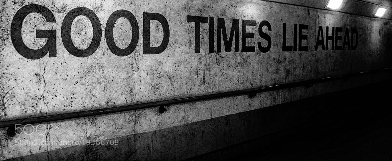 Photograph good times lie ahead by ian mcintosh on 500px