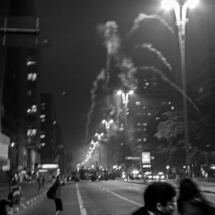 Manifestations on Brasil, Canon EOS 550D, Canon EF-S 18-55mm f/3.5-5.6 IS