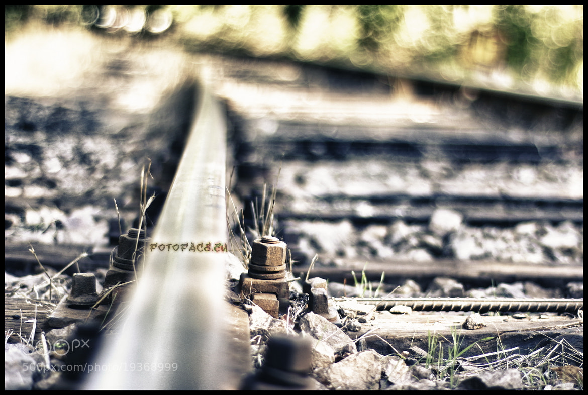 Photograph Where is the Train? by Daniel Radev on 500px