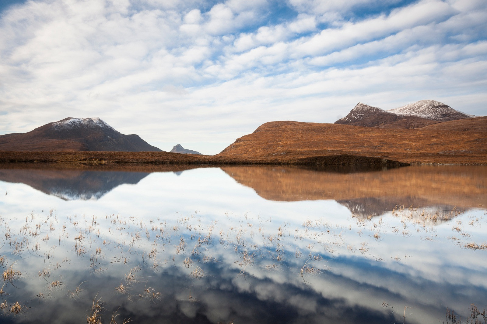 Photograph Mirror mountains i by Terry Gibbins on 500px