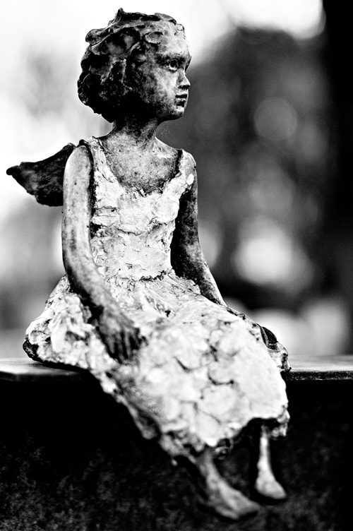 Photograph Small Angel by Alexandre Baron on 500px