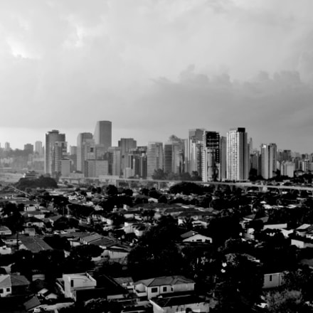 Brooklin - SP, Canon EOS REBEL T4I, Canon EF 24-105mm f/4L IS