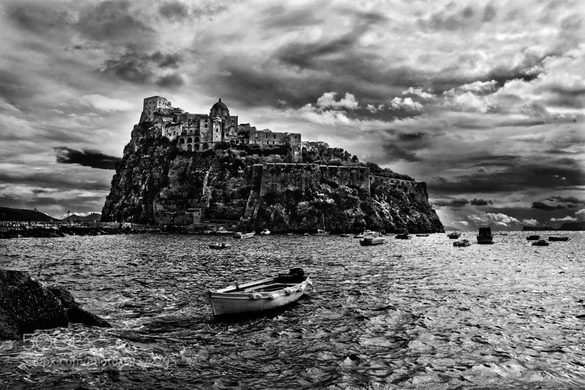 Photograph Rocky Waters by mario pignotti on 500px