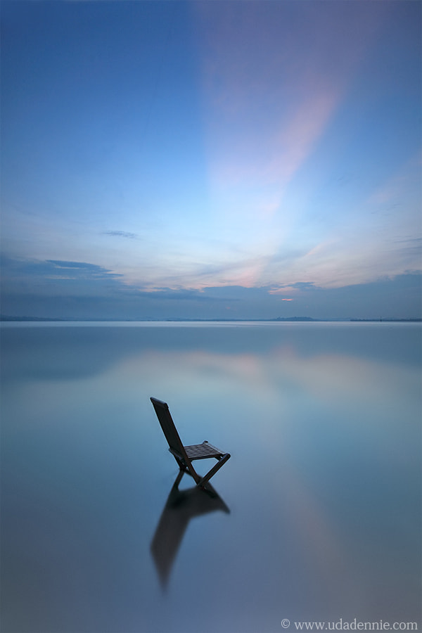 Photograph Waiting by Uda Dennie on 500px