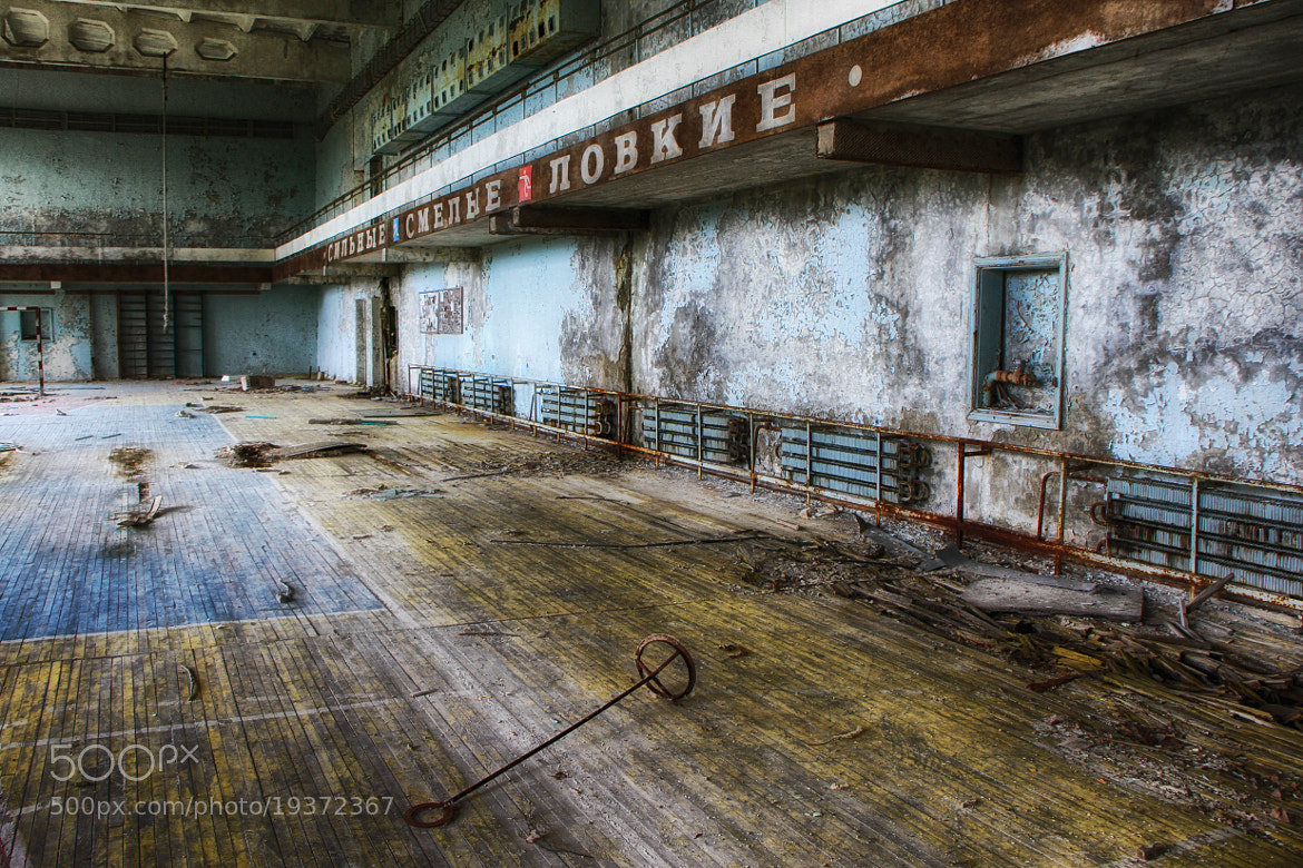 Photograph No More Games by Robert Armstrong on 500px