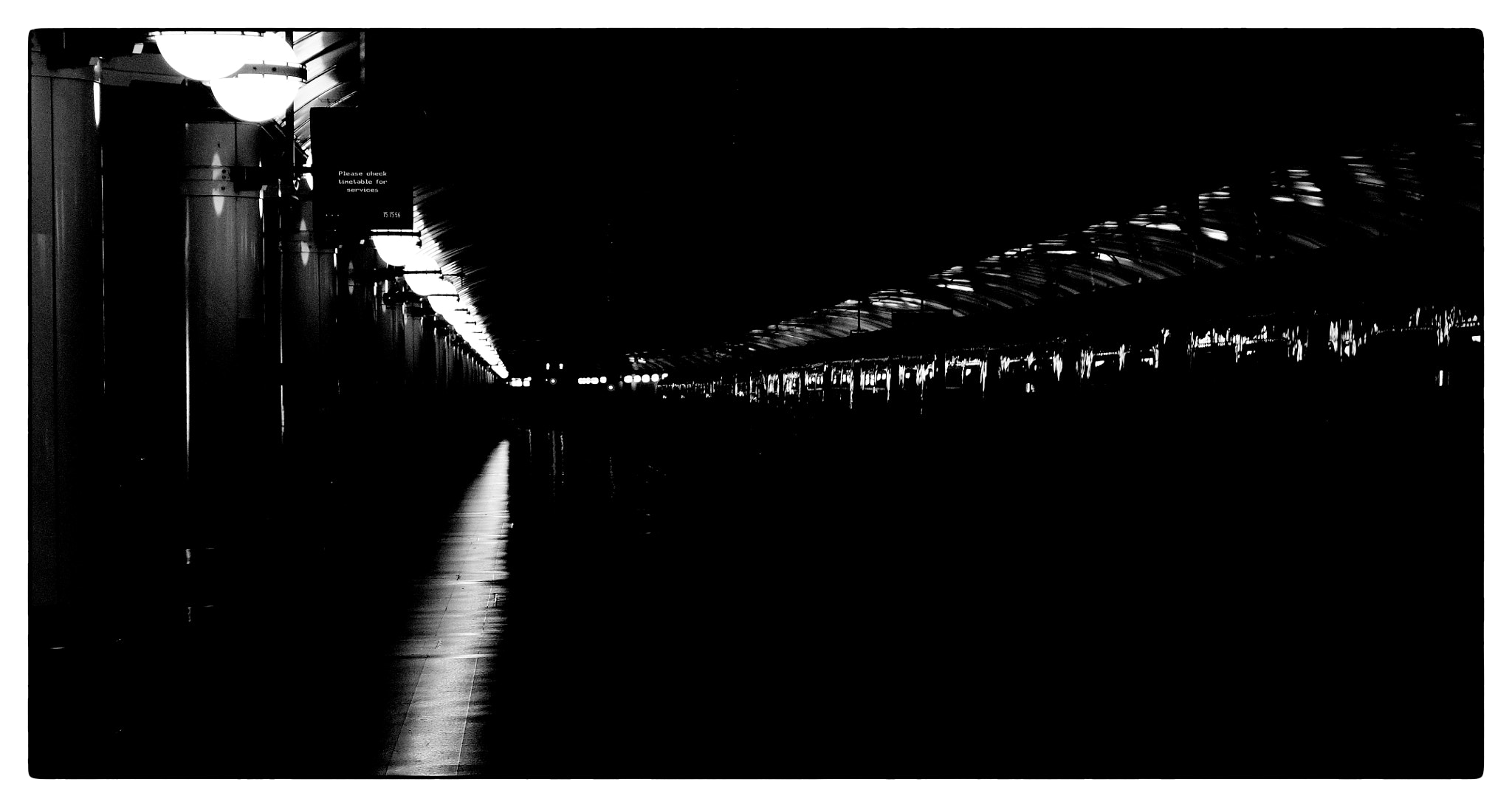 Photograph Liverpool Street Station by David Pink on 500px