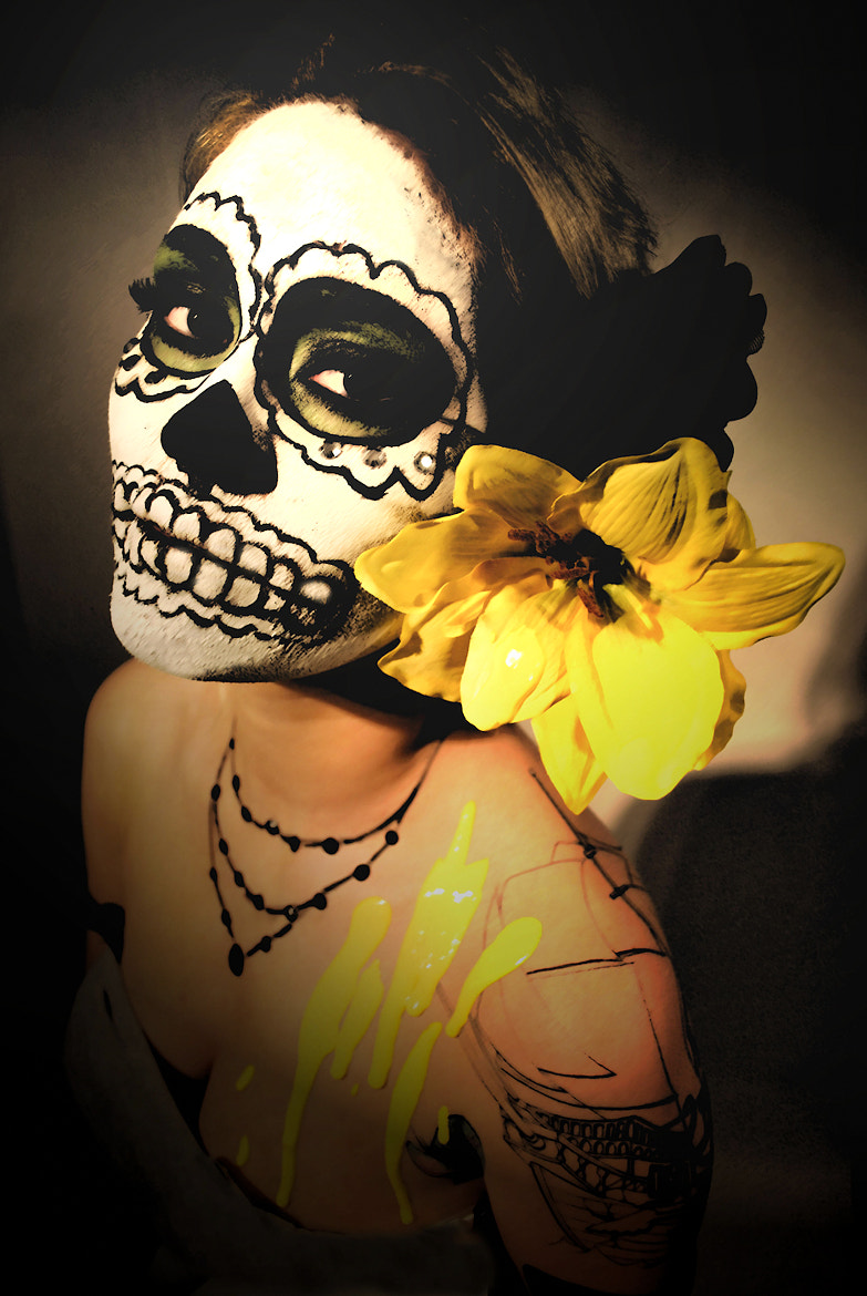 Photograph Day of The Dead by Mike Marano on 500px