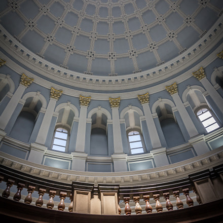 Under the Dome, Canon EOS 600D, Tamron AF 18-270mm f/3.5-6.3 Di II VC PZD