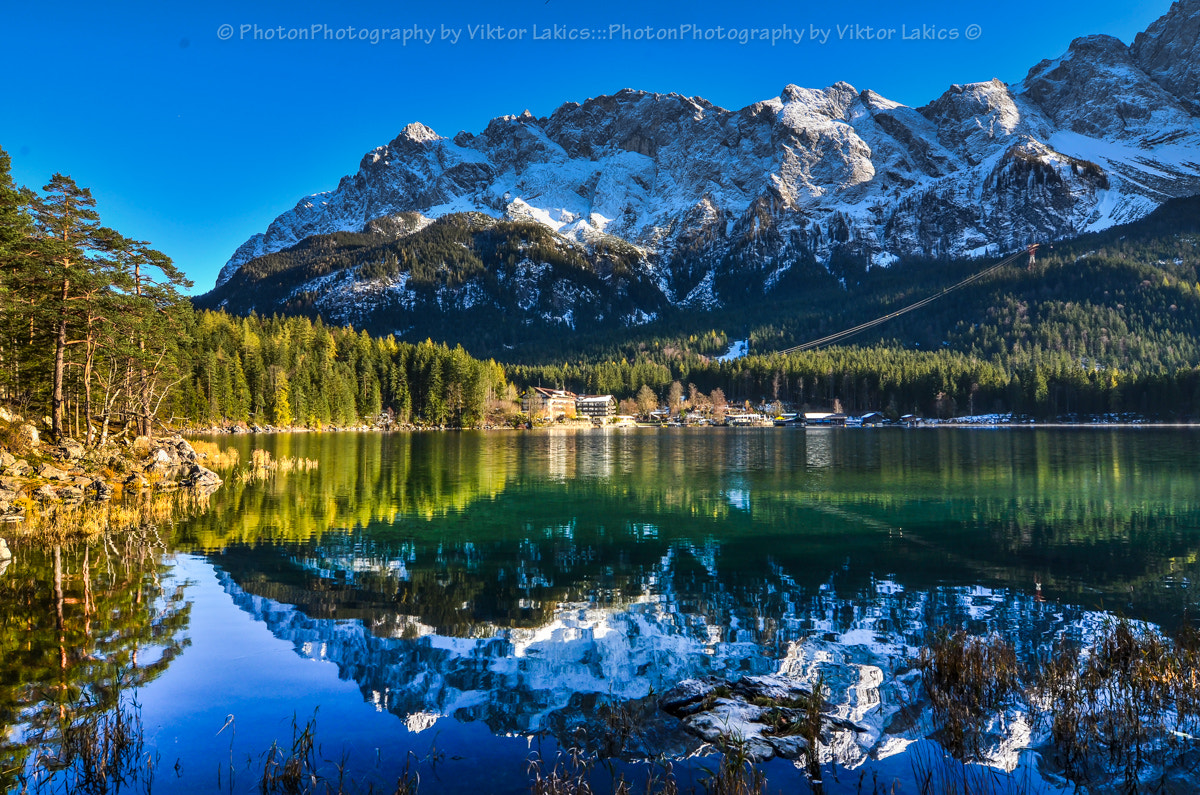 Photograph Elbsee Mirror by PhotonPhotography -Viktor Lakics on 500px