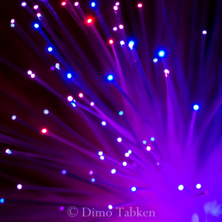 Abstract lights 2, Canon EOS 7D, Sigma 50mm f/2.8 EX