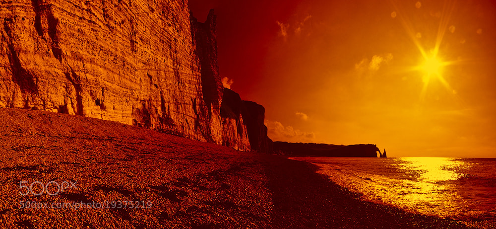 Photograph Red Planet by Allard Schager on 500px