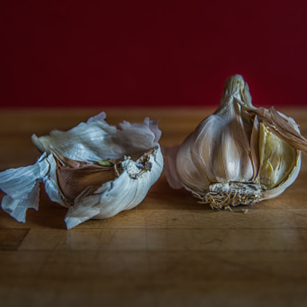 garlic, Sony SLT-A99V, TAMRON SP AF 28-75mm F2.8 XR Di
