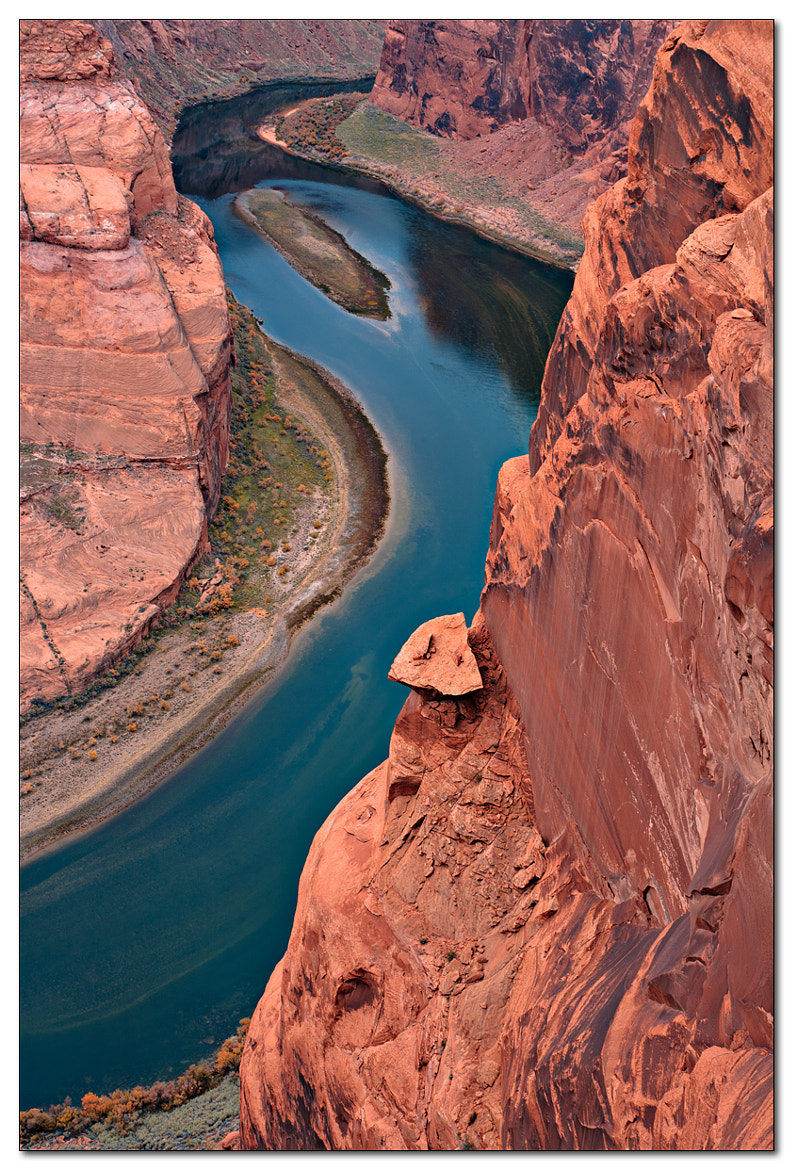Photograph Horseshoe Bend by Jameel Hyder on 500px