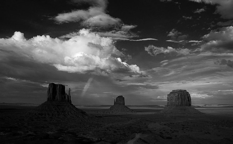 Photograph Navajo Land by Marc Vilella on 500px