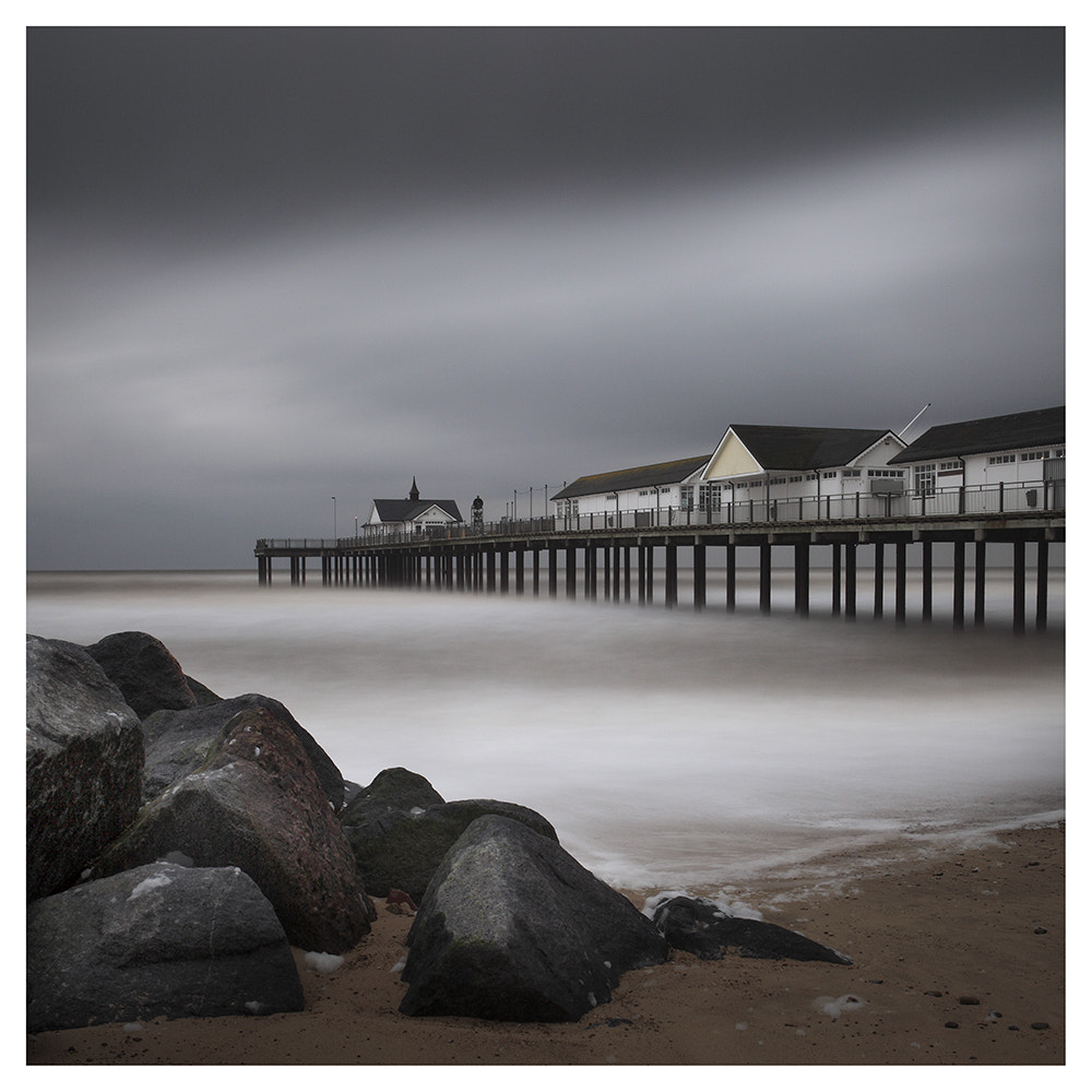 Photograph Southwold 01 by patrick van den broucke on 500px