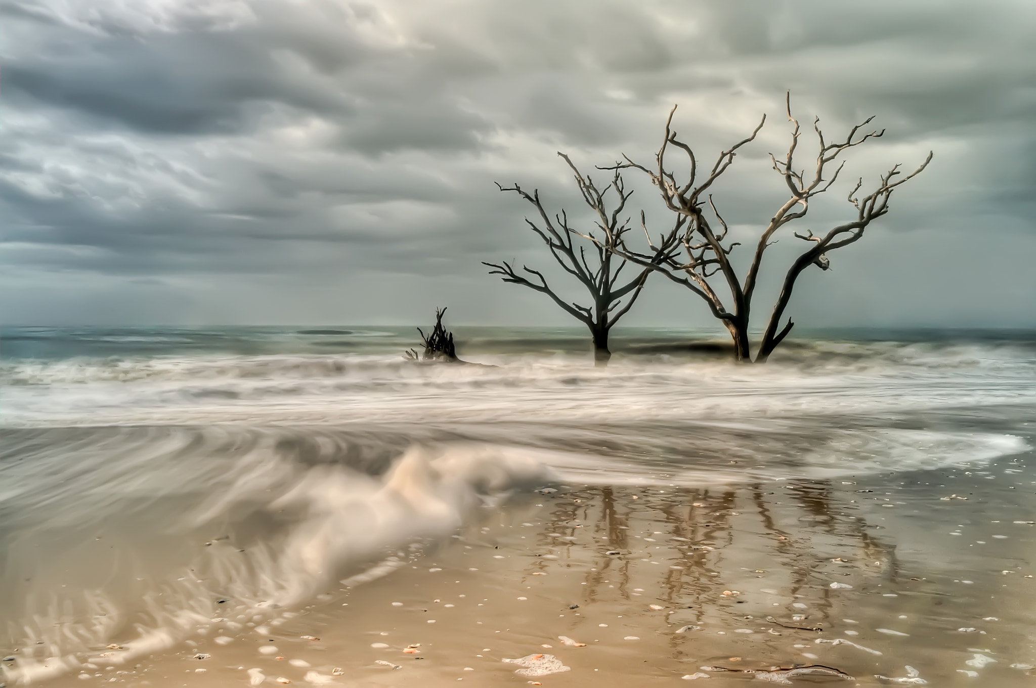 Photograph High Tide by JHRphotoART . on 500px