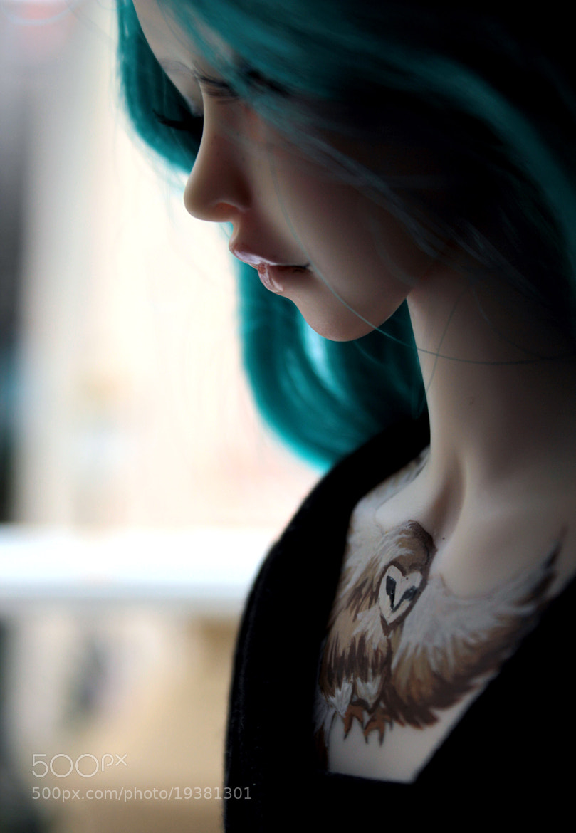 Photograph Lost In Thoughts by Emilie Filrouge on 500px
