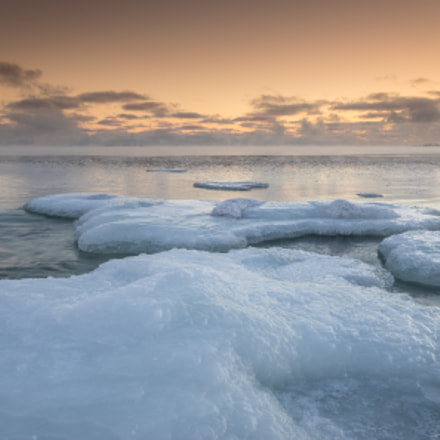 Ice floe, Canon EOS 5D MARK IV, Canon EF 24-105mm f/4L IS