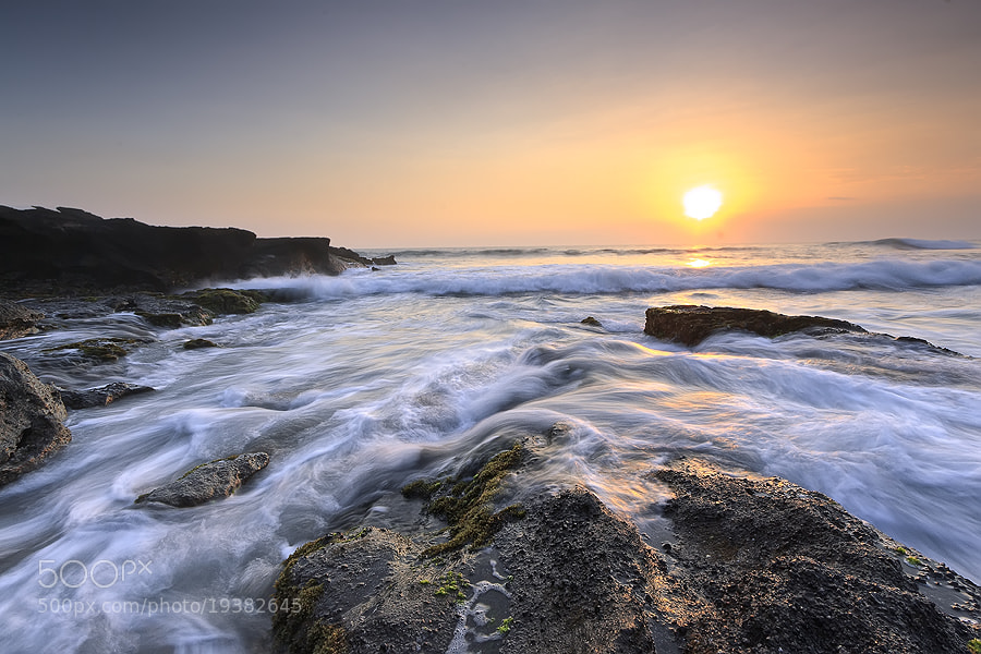 Photograph kedungu beach by Oka Wimartha on 500px