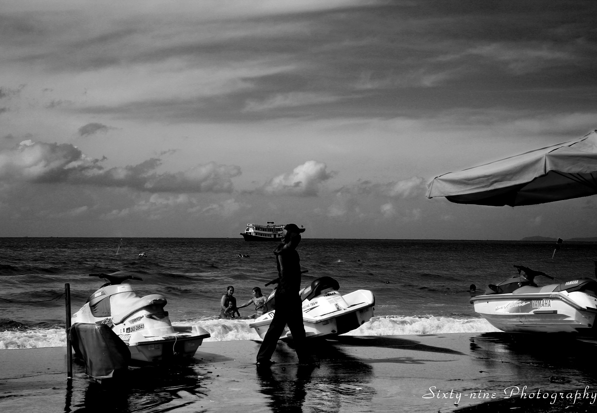Photograph Jet Ski !!!!! by RaLy Seang on 500px