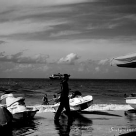 Jet Ski !!!!! by RaLy Seang (raly_seang)) on 500px.com