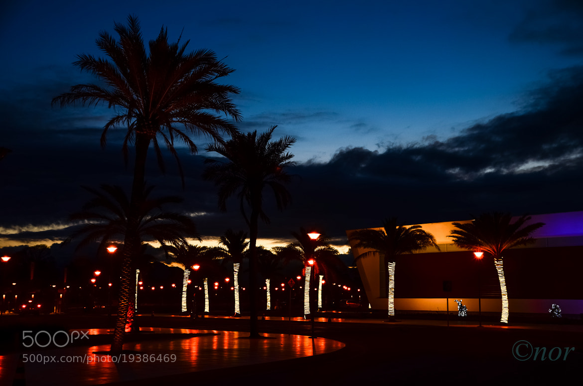 Photograph Caragua Shopping II by Jorge R I on 500px