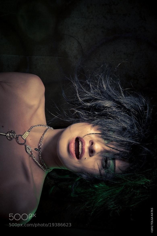 Photograph Lacy by Tolga Katas on 500px