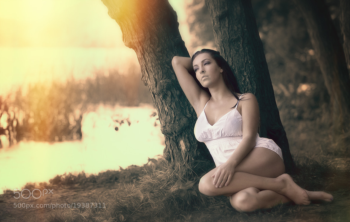Photograph Longing for summer by Heiko Kalweit on 500px