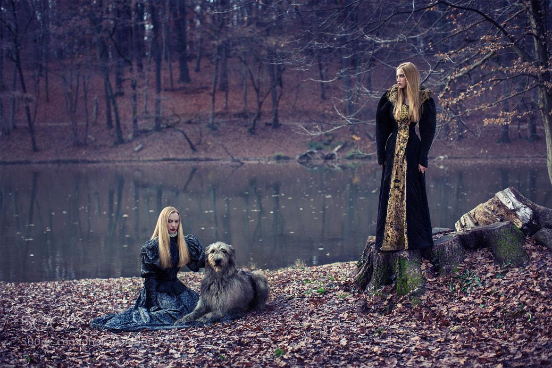 Photograph The untold story by Tomislav Moze on 500px