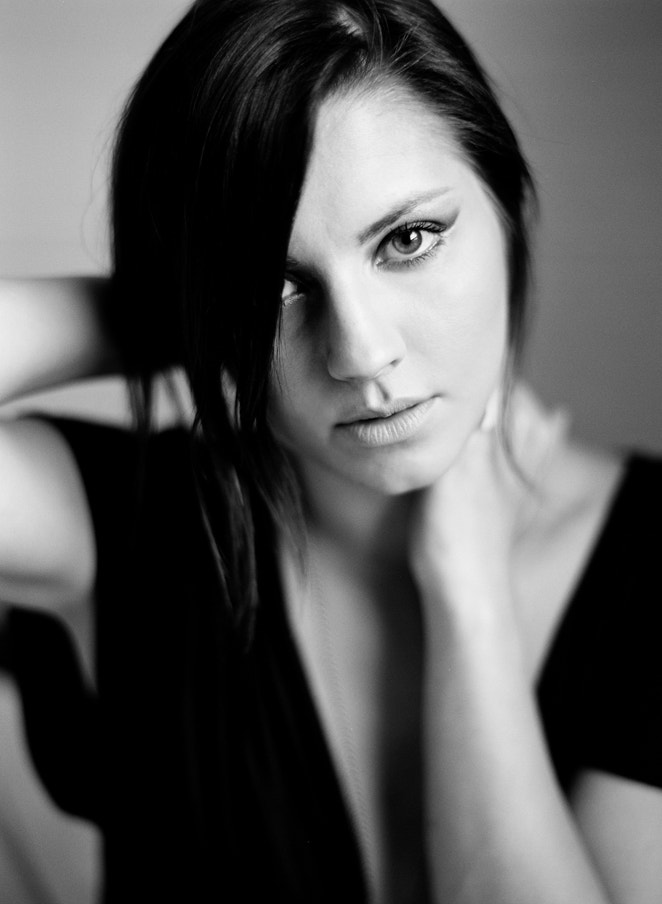 Photograph Shannon  by Mike Clarke on 500px