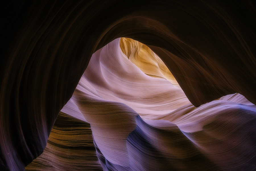 Lower Antelope Canyon VIII