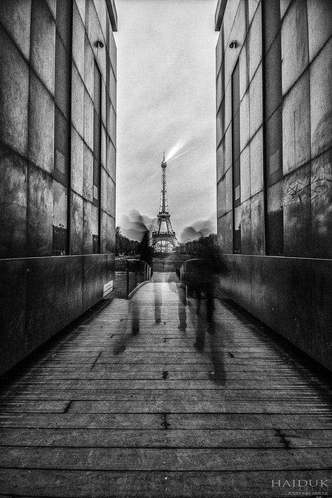 Photograph Ghosts by Bastien HAJDUK on 500px