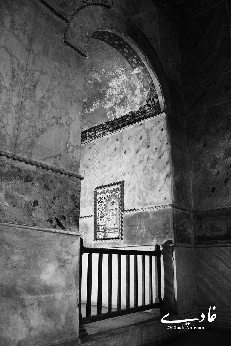 Photograph Hagia Sophia by Ghada Anfenan on 500px