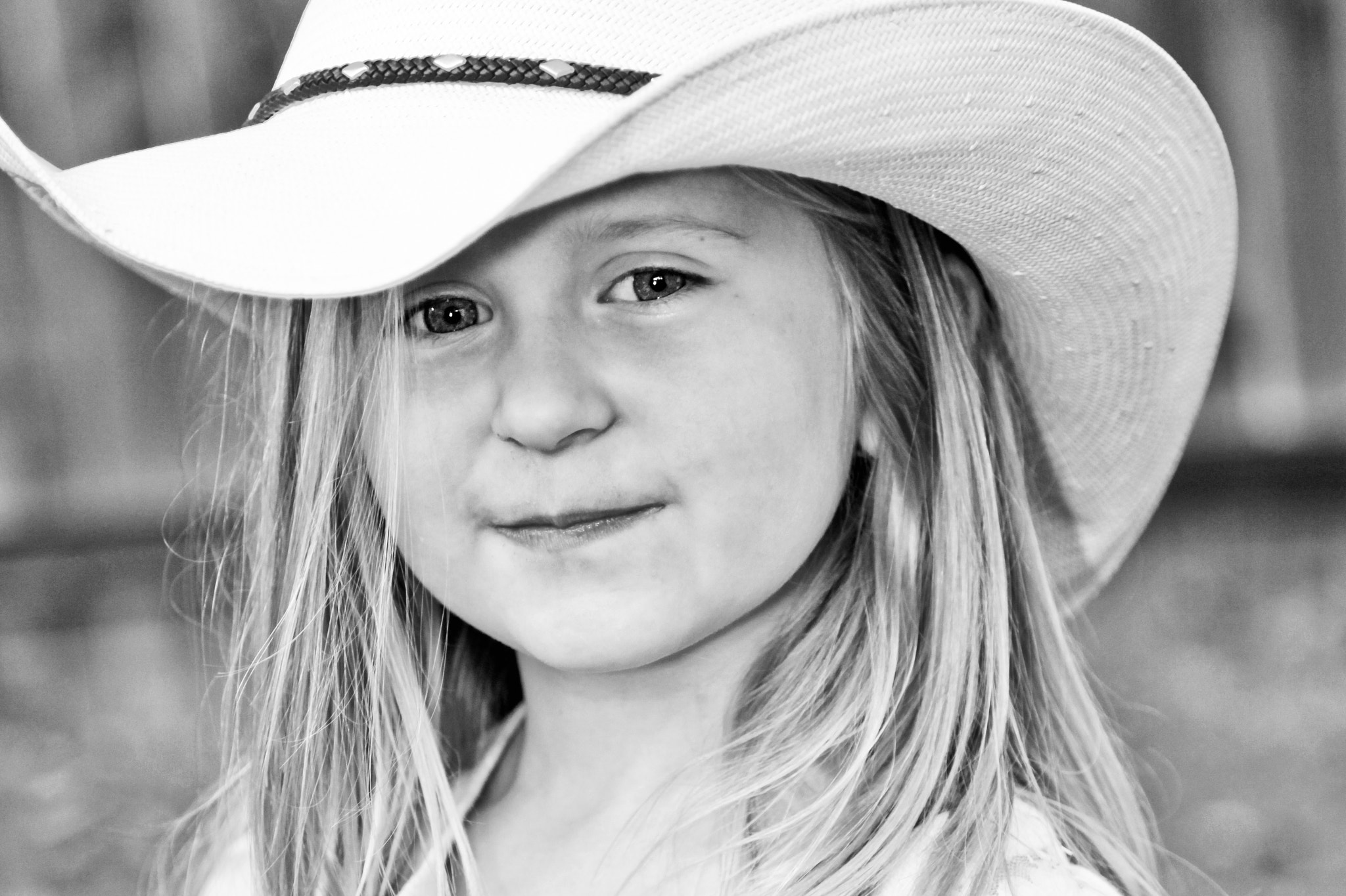Photograph My favorite cowgirl!  by Melissa Kilgore on 500px