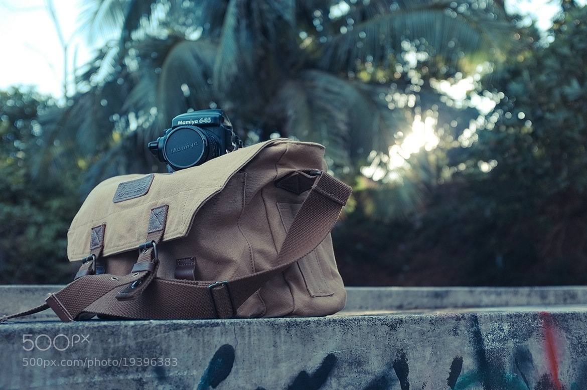 Photograph Everyday Companion by Kairul Abas on 500px